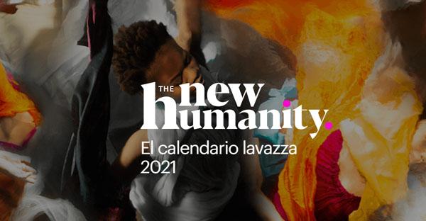 Lavazza calendar 2021