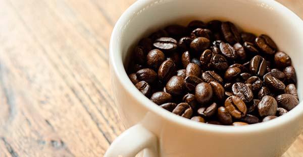 El café previene del Coronavirus